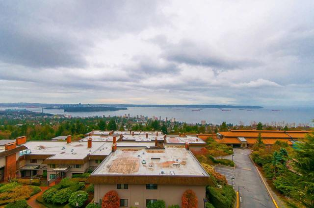 2250 Folkestone Way #41, West Vancouver, BC V7S 2X7 (#R2254707) :: Re/Max Select Realty