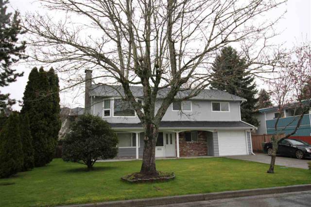 3591 Shuswap Avenue, Richmond, BC V7E 2A9 (#R2254771) :: West One Real Estate Team