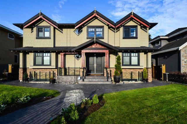 4336 Barker Avenue, Burnaby, BC V5G 3C2 (#R2254808) :: West One Real Estate Team