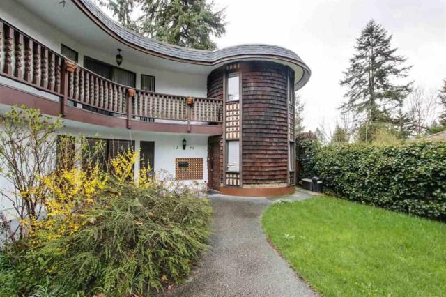 1290 Mountain Highway, North Vancouver, BC V7J 2M1 (#R2254818) :: West One Real Estate Team