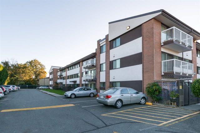 8080 Ryan Road #305, Richmond, BC V7A 2E5 (#R2254881) :: West One Real Estate Team