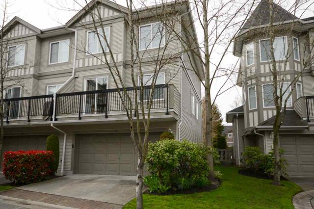 3880 Westminster Highway #8, Richmond, BC V7C 5S1 (#R2254967) :: West One Real Estate Team