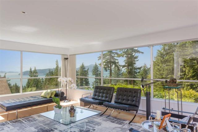 251 Bayview Road, Lions Bay, BC V0N 2E0 (#R2254981) :: West One Real Estate Team