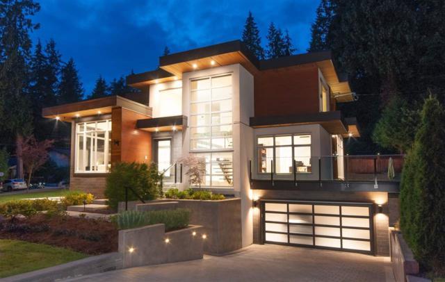 4366 Glencanyon Drive, North Vancouver, BC V7N 4B5 (#R2255016) :: Vancouver House Finders