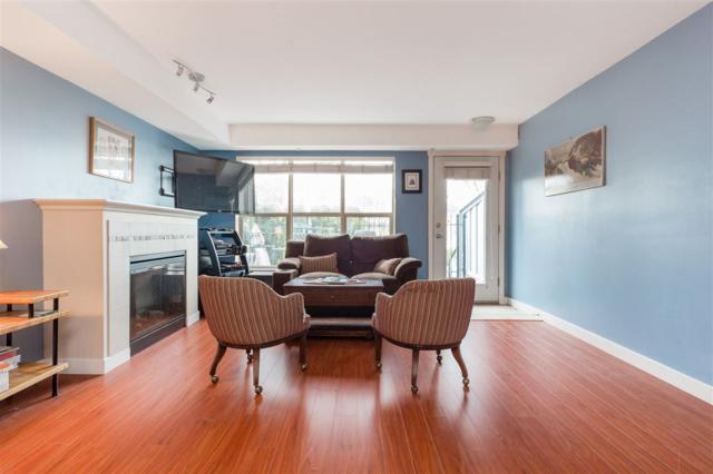 3737 Pender Street #5, Burnaby, BC V5C 2L2 (#R2255025) :: West One Real Estate Team