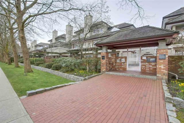 3421 Curle Avenue #303, Burnaby, BC V5G 4P4 (#R2255039) :: West One Real Estate Team
