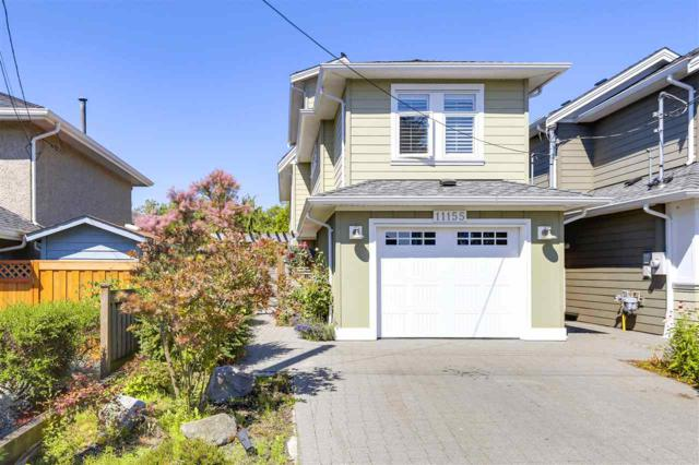 11155 6TH Avenue, Richmond, BC V7E 3C6 (#R2255085) :: West One Real Estate Team