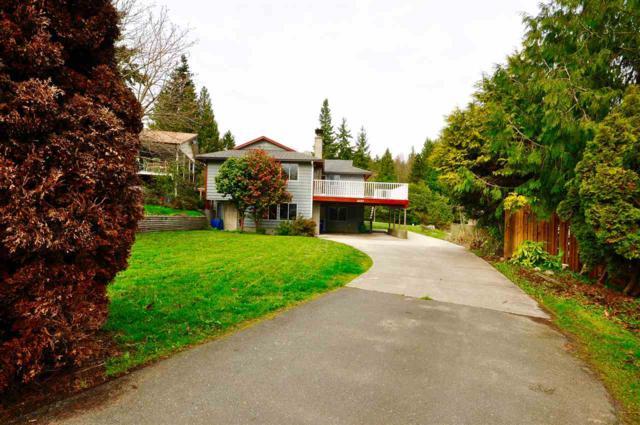 6167 Bligh Road, Sechelt, BC V0N 3A7 (#R2255108) :: Linsey Hulls Real Estate