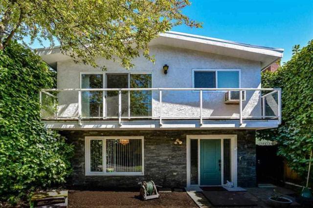3620 Dunbar Street, Vancouver, BC V6S 2C7 (#R2255212) :: West One Real Estate Team