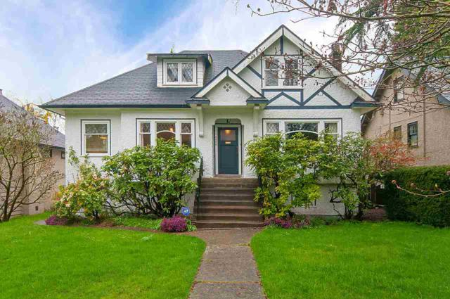 6575 Lime Street, Vancouver, BC V6P 5V7 (#R2255309) :: West One Real Estate Team