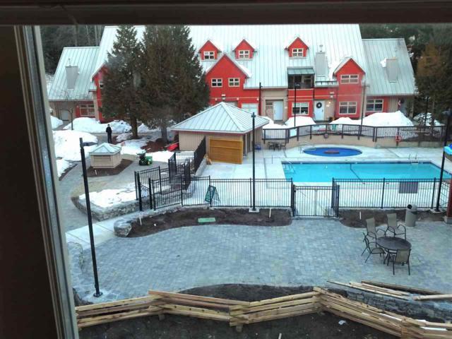 2050 Lake Placid Road #308, Whistler, BC V0N 1B2 (#R2255329) :: West One Real Estate Team