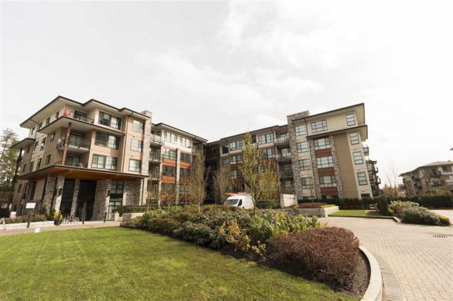 1152 Windsor Mews #401, Coquitlam, BC V3B 0N1 (#R2255400) :: West One Real Estate Team