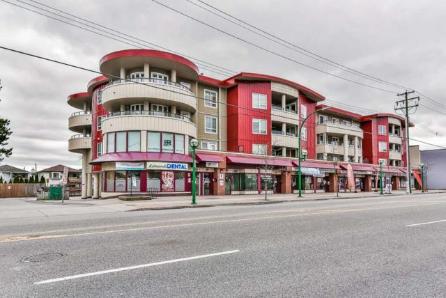 7738 Edmonds Street #310, Burnaby, BC V3N 1B8 (#R2255450) :: West One Real Estate Team