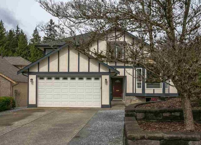 4568 Cliffmont Road, North Vancouver, BC V7G 1J9 (#R2255484) :: West One Real Estate Team