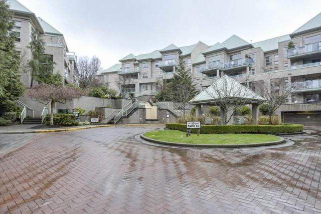 301 Maude Road 411A, Port Moody, BC V3H 5B1 (#R2255499) :: West One Real Estate Team