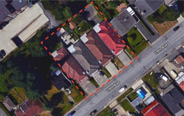 7763 19TH Avenue, Burnaby, BC V3N 1E8 (#R2255535) :: West One Real Estate Team