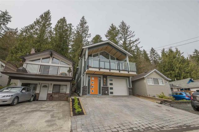 208 Lakeshore Drive, Cultus Lake, BC V2R 5A1 (#R2255556) :: West One Real Estate Team