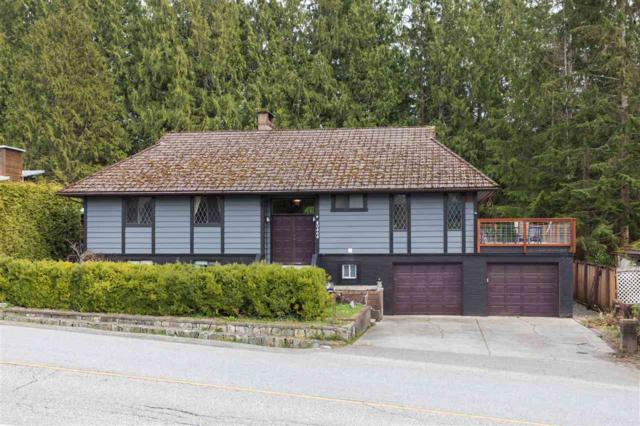40464 Thunderbird Ridge, Squamish, BC V0N 1T0 (#R2255570) :: West One Real Estate Team