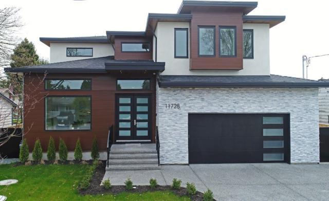 11728 82B Avenue, Delta, BC V4C 2E7 (#R2255592) :: West One Real Estate Team