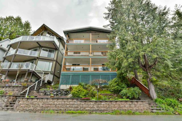 211 Lakeshore Drive, Cultus Lake, BC V2R 5A1 (#R2255627) :: West One Real Estate Team