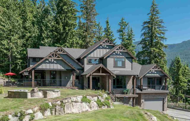 2871 Fern Drive, Anmore, BC V3H 4W9 (#R2255684) :: West One Real Estate Team
