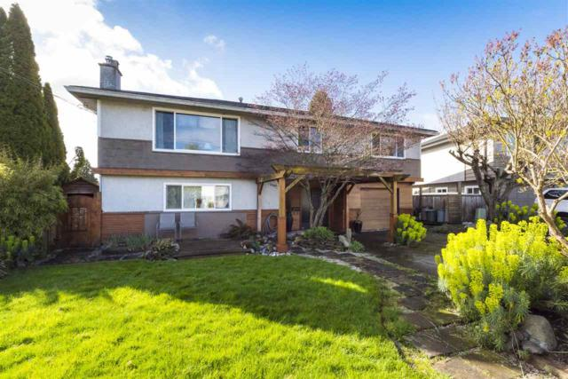 5546 Chestnut Crescent, Delta, BC V4K 1J4 (#R2255689) :: West One Real Estate Team