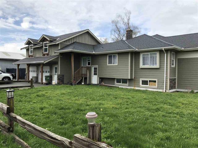42522 Keith Wilson Road, Sardis - Greendale, BC V2R 4B3 (#R2255735) :: Vancouver House Finders