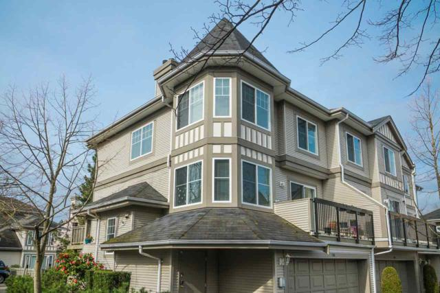3880 Westminster Highway #136, Richmond, BC V7C 5S1 (#R2255787) :: West One Real Estate Team