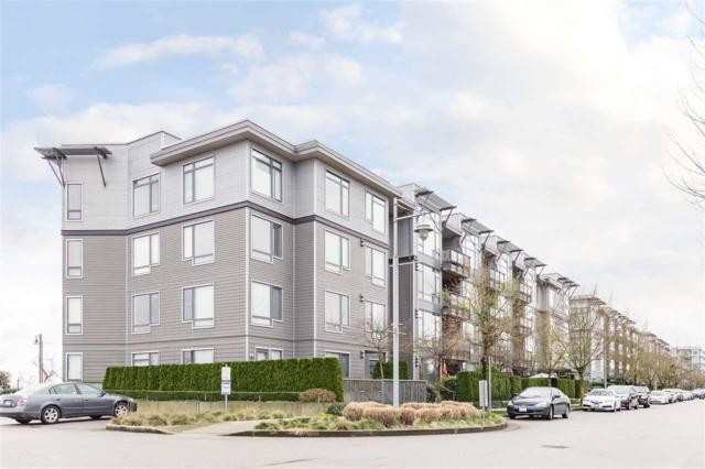 14300 Riverport Way #202, Richmond, BC V6W 0A4 (#R2255872) :: West One Real Estate Team