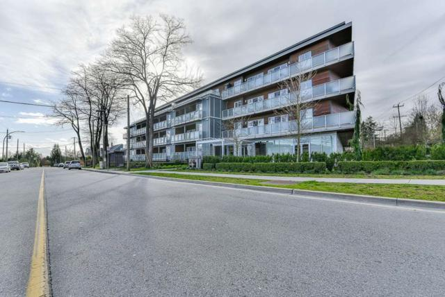 7377 14TH Avenue #407, Burnaby, BC V3N 1Z7 (#R2255873) :: West One Real Estate Team