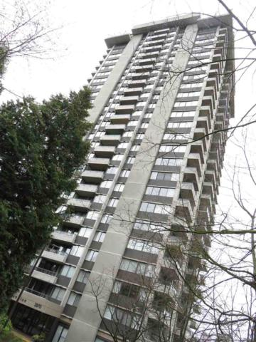 3970 Carrigan Court #1001, Burnaby, BC V3N 4S5 (#R2255883) :: Vancouver House Finders