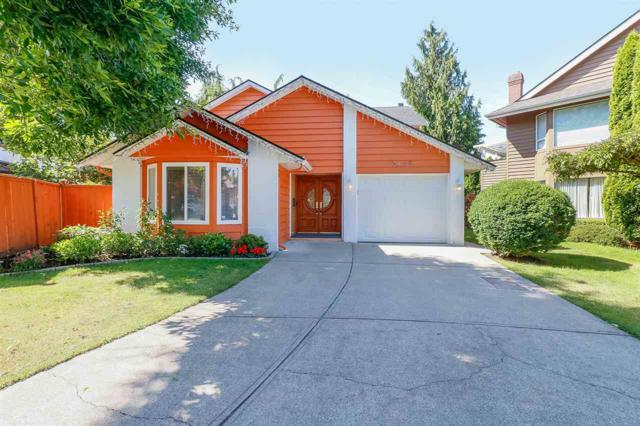 5139 Sapphire Place, Richmond, BC V7C 4Z9 (#R2255905) :: West One Real Estate Team