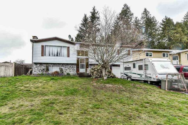 11521 71A Avenue, Delta, BC V4E 2E2 (#R2255930) :: West One Real Estate Team