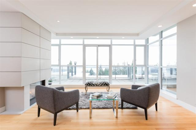 2255 Twin Creek Place #301, West Vancouver, BC V7S 3K4 (#R2256012) :: West One Real Estate Team