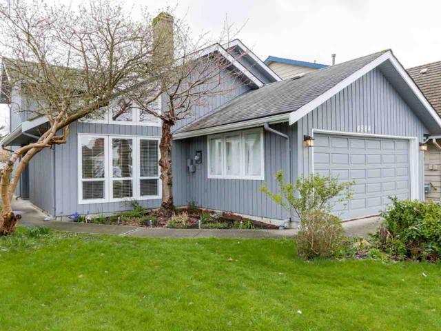 4984 Peterson Drive, Richmond, BC V7E 5A4 (#R2256023) :: West One Real Estate Team