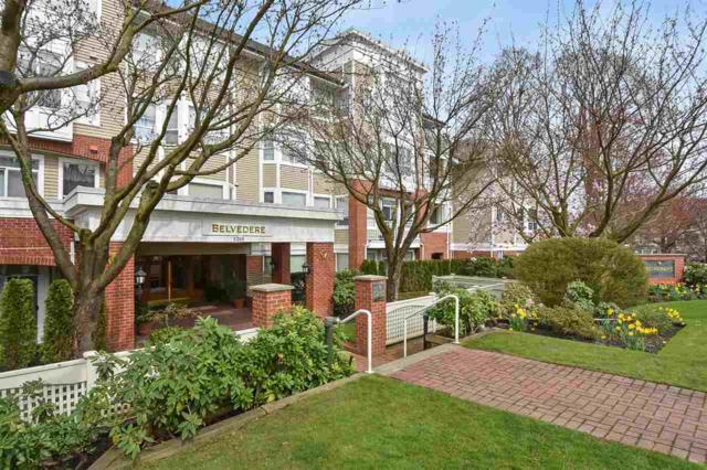 5280 Oakmount Crescent #303, Burnaby, BC V5H 4S1 (#R2256072) :: West One Real Estate Team