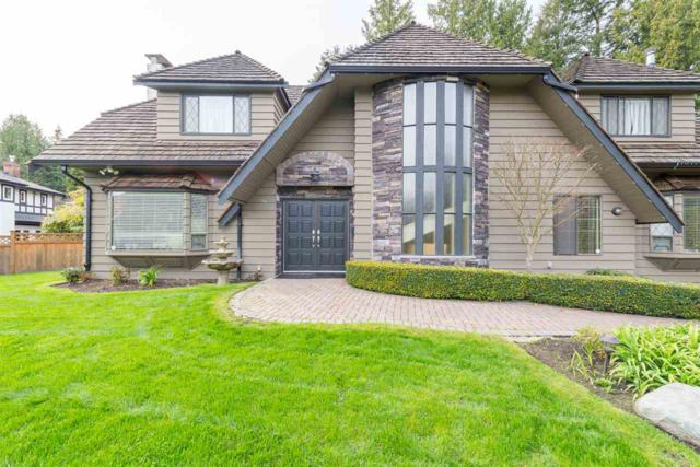 435 Inglewood Avenue, West Vancouver, BC V7T 1X2 (#R2256082) :: West One Real Estate Team