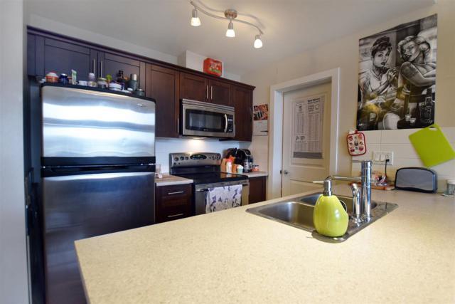46150 Bole Avenue #401, Chilliwack, BC V2P 0B7 (#R2256164) :: West One Real Estate Team