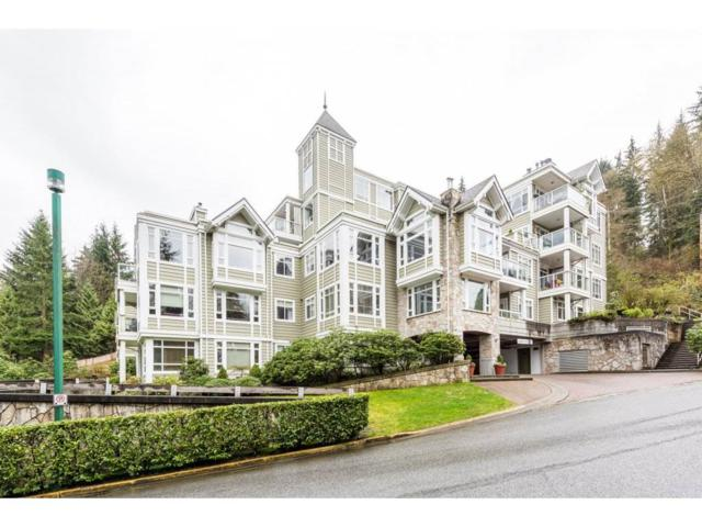 3001 Terravista Place #409, Port Moody, BC V3H 5A2 (#R2256180) :: West One Real Estate Team
