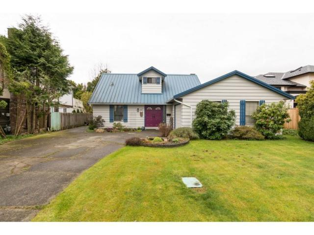 10699 Rosebrook Road, Richmond, BC V7A 2R8 (#R2256258) :: West One Real Estate Team