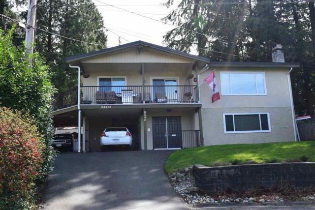 8446 Karr Place, Delta, BC V4C 3X7 (#R2256267) :: West One Real Estate Team