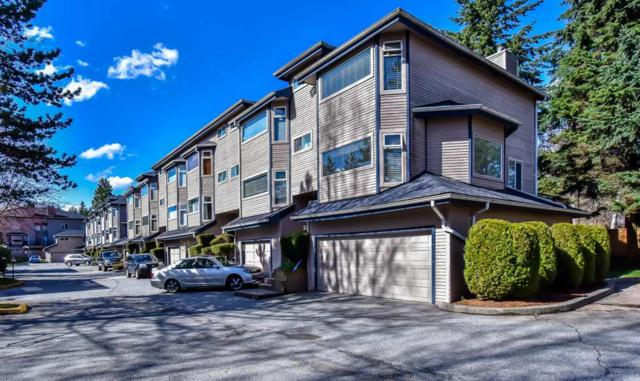 1195 Falcon Drive #58, Coquitlam, BC V3E 2H1 (#R2256270) :: West One Real Estate Team