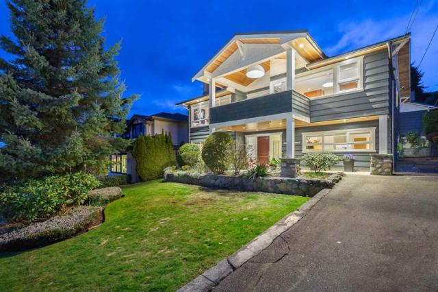 2133 Kings Avenue, West Vancouver, BC V7V 2B9 (#R2256322) :: West One Real Estate Team