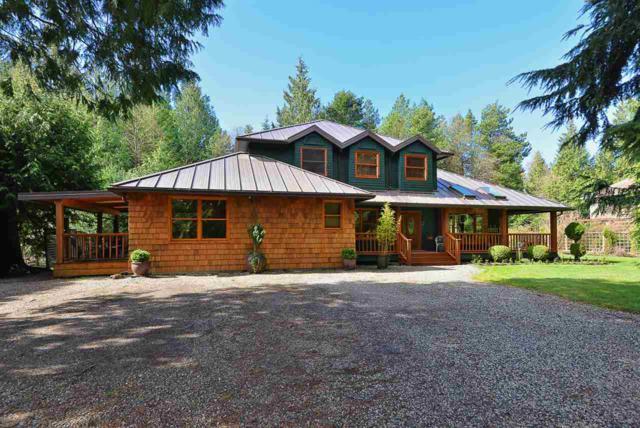 7983 Lohn Road, Halfmoon Bay, BC V0N 1Y1 (#R2256363) :: Linsey Hulls Real Estate