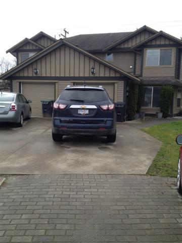 3130 267 A Street, Langley, BC V4W 3E3 (#R2256373) :: Titan Real Estate - Re/Max Little Oak Realty