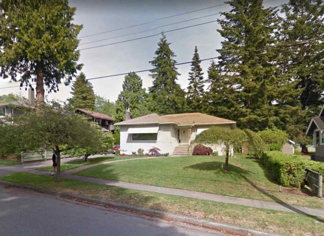 5550 Balaclava Street, Vancouver, BC V6N 1L1 (#R2256425) :: West One Real Estate Team