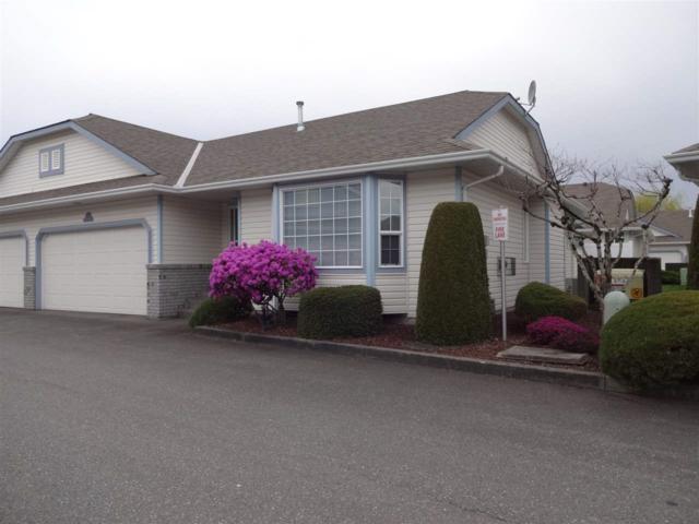 45175 Wells Road #12, Sardis, BC V2R 3K7 (#R2256456) :: West One Real Estate Team
