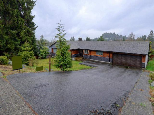 765 Southborough Drive, West Vancouver, BC V7S 1N1 (#R2256505) :: West One Real Estate Team