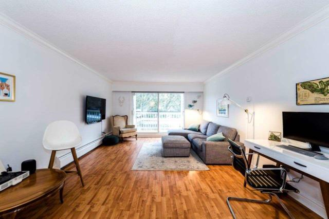 780 Premier Street #202, North Vancouver, BC V7J 2G8 (#R2256510) :: West One Real Estate Team