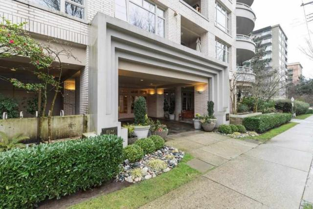 5700 Larch Street Ph1, Vancouver, BC V6M 4E2 (#R2256524) :: West One Real Estate Team